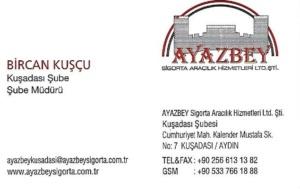 Ayazbey